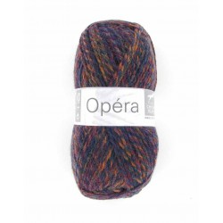 Pelote de laine - OPERA color Mix