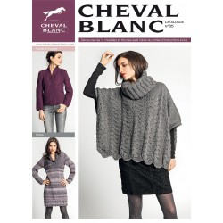 Catalogue tricot Cheval Blanc n° 36