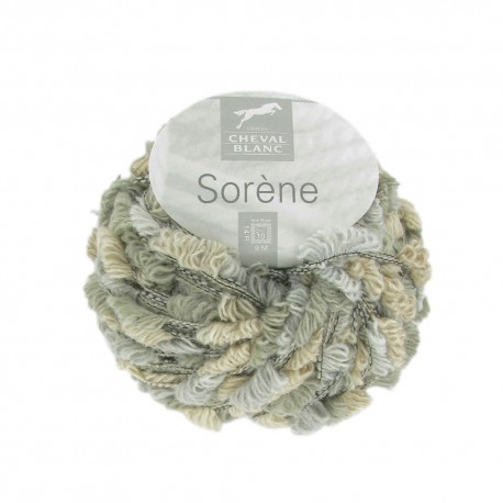 Lot pelotes de laine - SORENE - Destockage
