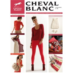Catalogue CHEVAL BLANC N° 18 Printemps - Eté 2014