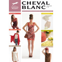 Catalogue CHEVAL BLANC N° 16 Printemps - Eté 2013