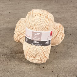 knitting yarns - ALTO