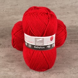 knitting yarns - BABYLUX