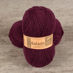Knitting yarns - BALADE Ecologique