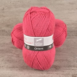 Knitting yarns - ORIENT