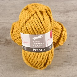 Knitting yarn - PRESTO